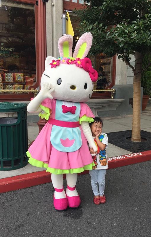 USJ日本大阪環球影城-Hellokitty-Snoopy-芝麻街 (48)