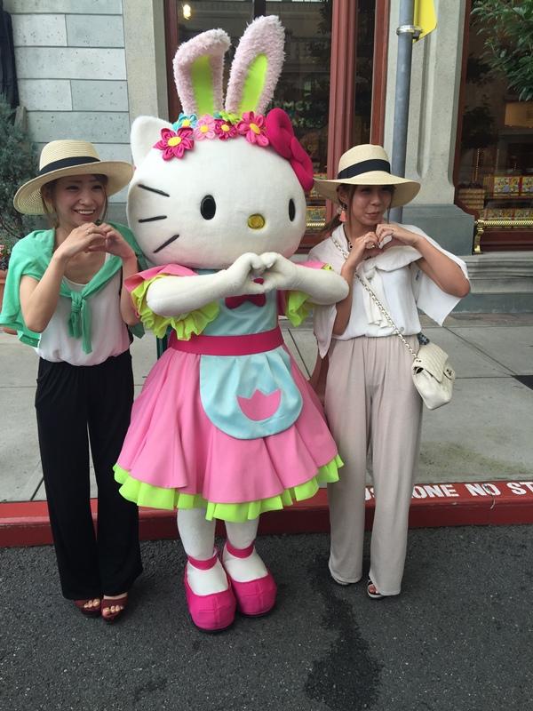 USJ日本大阪環球影城-Hellokitty-Snoopy-芝麻街 (49)