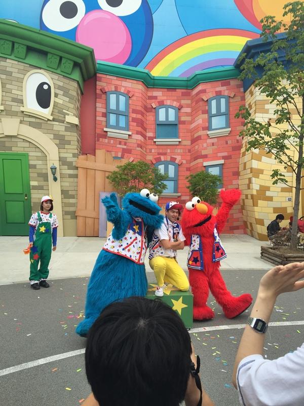 USJ日本大阪環球影城-Hellokitty-Snoopy-芝麻街 (37)