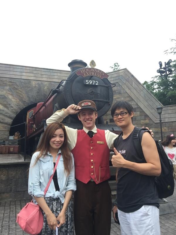 USJ 日本大阪環球影城-哈利波特樂園魔法世界 (56)