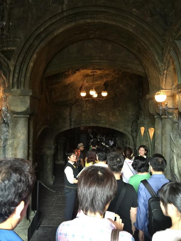 USJ 日本大阪環球影城-哈利波特樂園魔法世界 (18)