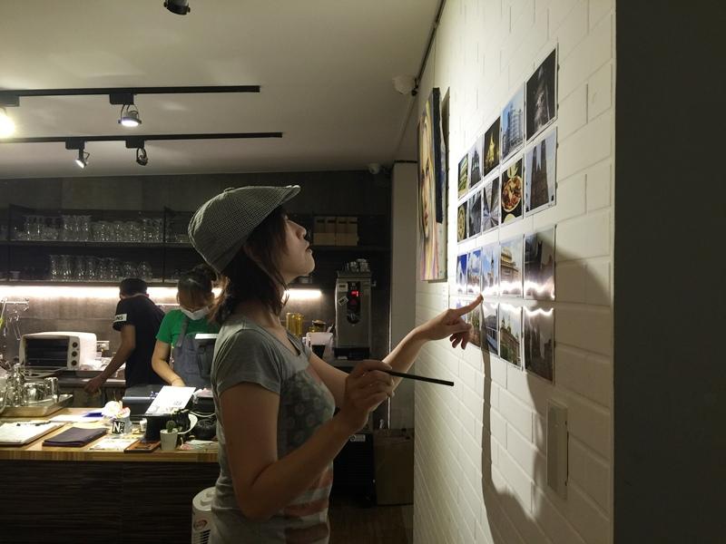 真人實境密室逃脫解謎遊戲-昨日的艾莉若之消失的告白-實境擴增遊戲-咖啡廳解謎-Not only cafe (166)