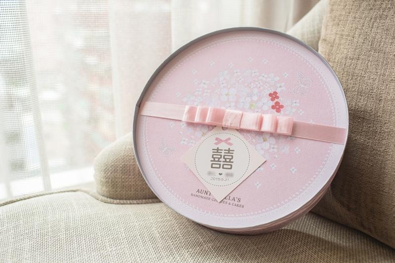 wedding cake囍餅喜餅-詩特莉圓舞曲Aunt Stella-舊振南 (28)