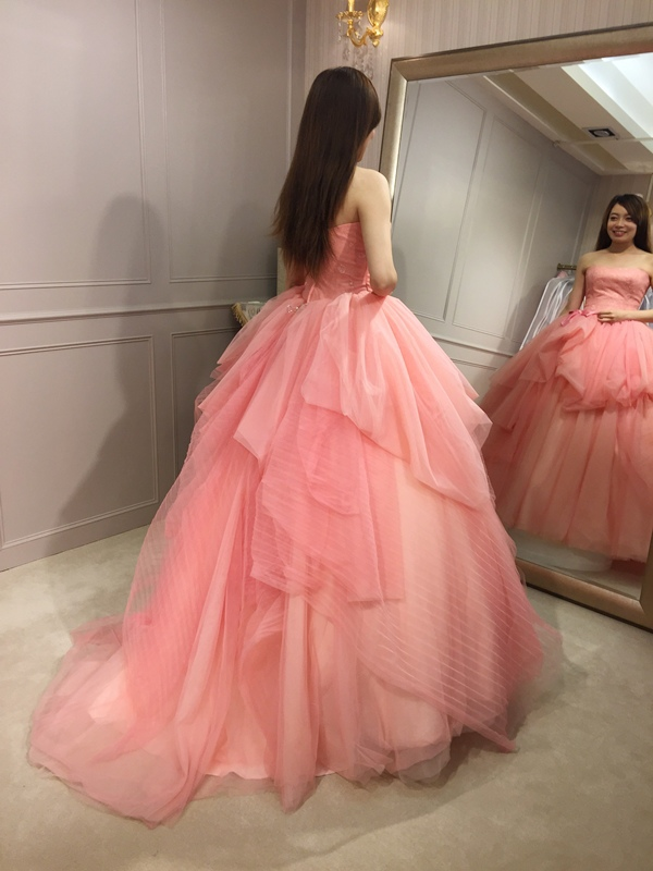 樂許Le Chic Bridal 手工婚紗 婚紗試穿 命定婚紗 Luminous Haute Couture 高級訂製 (89)