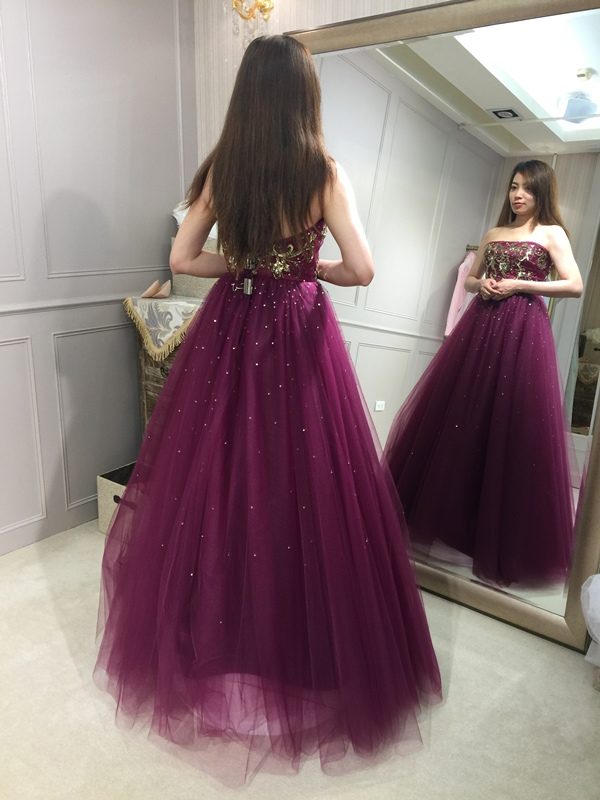 樂許Le Chic Bridal 手工婚紗 婚紗試穿 命定婚紗 Luminous Haute Couture 高級訂製 (116)