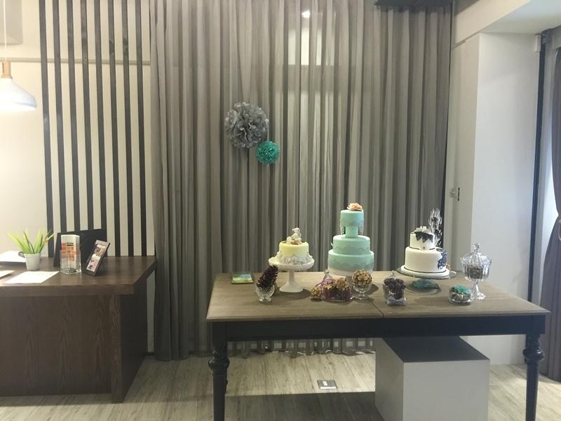 甜美氣質婚禮佈置JD Design 及甜點桌Candy Bar 好味生活Funeats  (14)