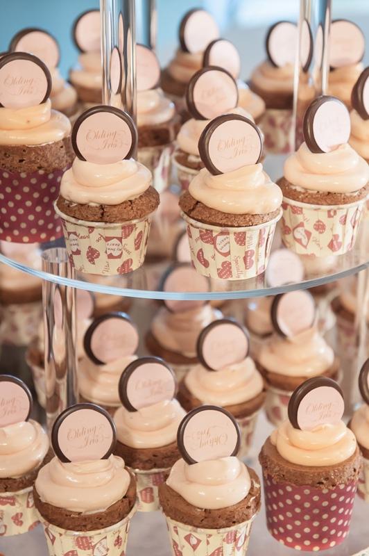 甜美氣質婚禮佈置JD Design 及甜點桌Candy Bar 好味生活Funeats  (60)