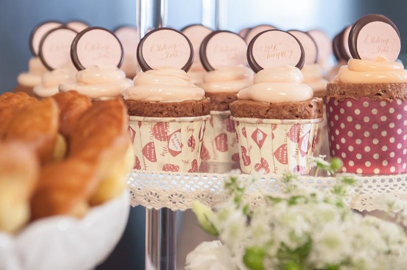 甜美氣質婚禮佈置JD Design 及甜點桌Candy Bar 好味生活Funeats  (59)