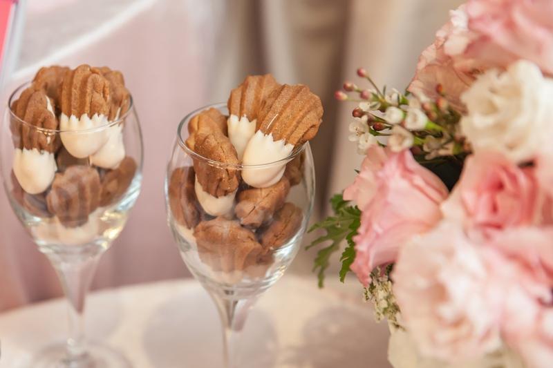 甜美氣質婚禮佈置JD Design 及甜點桌Candy Bar 好味生活Funeats  (84)