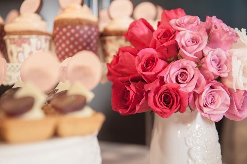 甜美氣質婚禮佈置JD Design 及甜點桌Candy Bar 好味生活Funeats  (61)