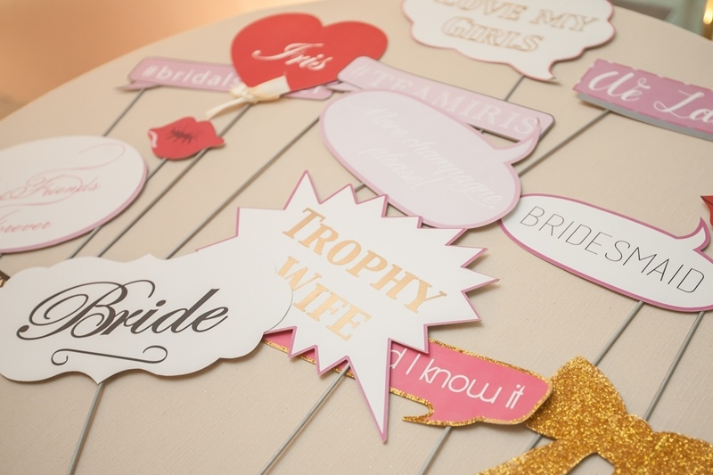 甜美氣質婚禮佈置JD Design 及甜點桌Candy Bar 好味生活Funeats  (68)
