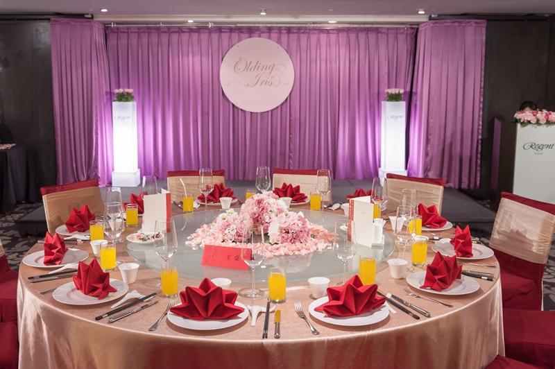 甜美氣質婚禮佈置JD Design 及甜點桌Candy Bar 好味生活Funeats  (87)