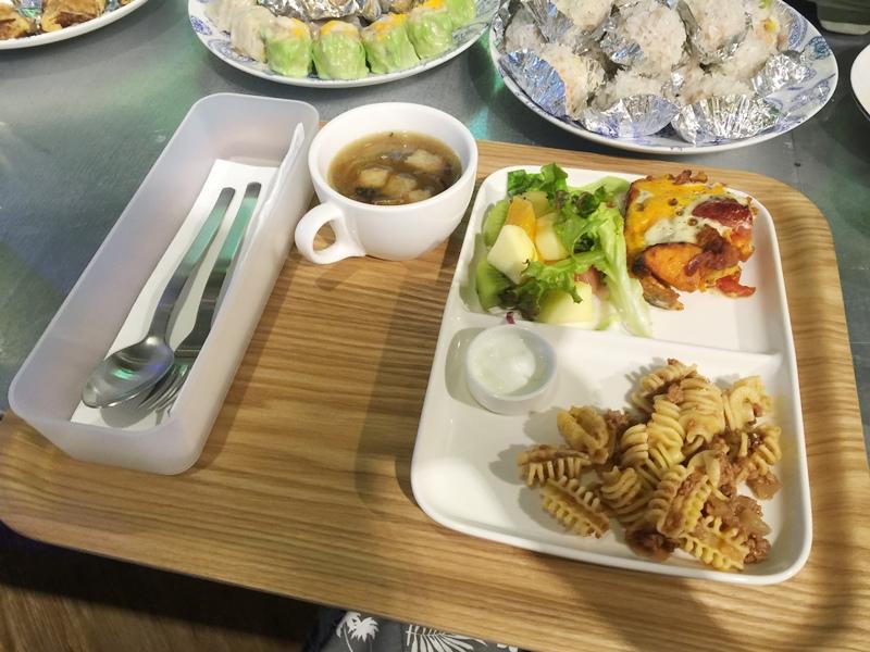 草山金工公園店 一日手作 敲敲打打金光閃閃湯匙DIY Grass Hill Jewelry KINJO CAFE慶祝咖啡店 (50)