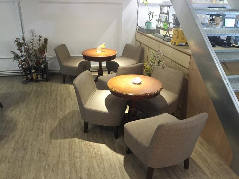 草山金工公園店 一日手作 敲敲打打金光閃閃湯匙DIY Grass Hill Jewelry KINJO CAFE慶祝咖啡店 (42)