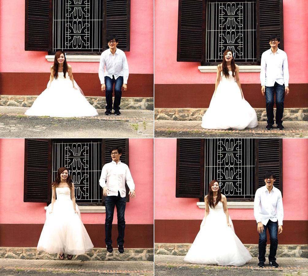 自己拍婚紗-越南自助婚紗-胡志明市粉紅教堂新定教堂西貢耶穌聖心堂拍婚紗-淘寶婚紗 (108)-tile