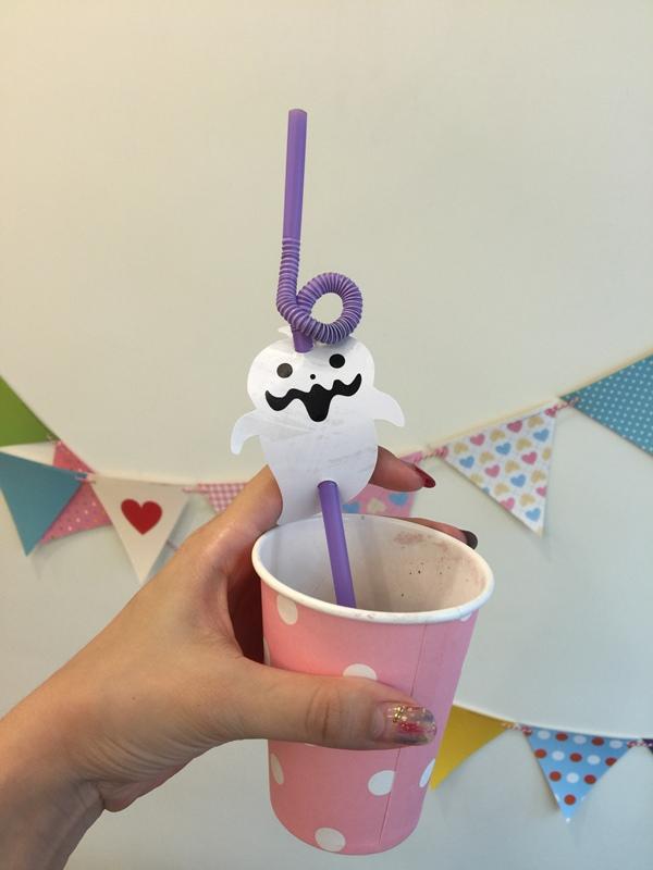 Daiso大創好物-Party小道具小餐具-halloween萬聖節party辦趴potluck (84)