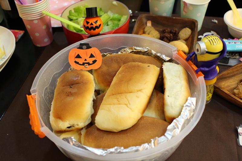 Daiso大創好物-Party小道具小餐具-halloween萬聖節party辦趴potluck (80)