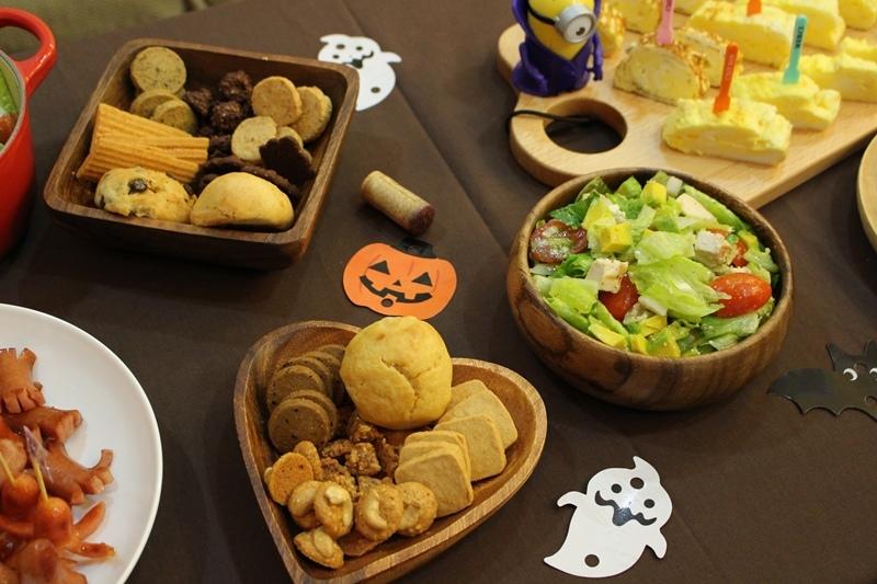 Daiso大創好物-Party小道具小餐具-halloween萬聖節party辦趴potluck (67)