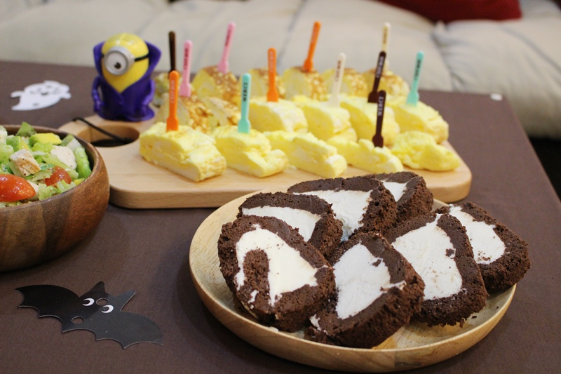 Daiso大創好物-Party小道具小餐具-halloween萬聖節party辦趴potluck (71)