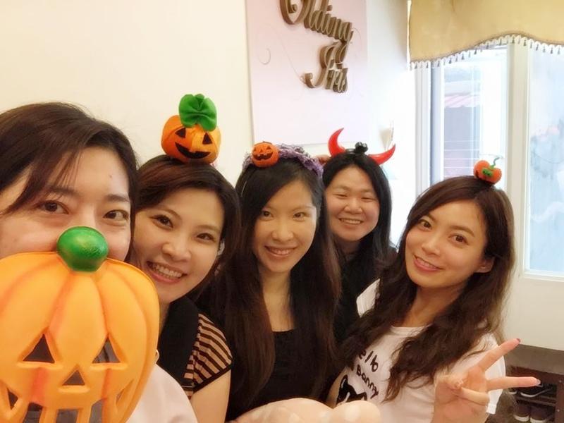 Daiso大創好物-Party小道具小餐具-halloween萬聖節party辦趴potluck (22)