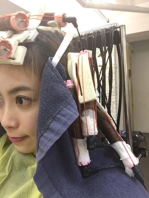 變髮-秋冬的深可色浪漫大捲@PLUUS (90)