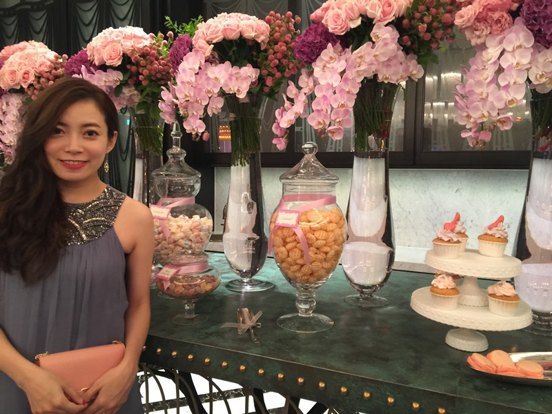 東方文華-喜酒喜宴婚宴-大宴會廳 (8)