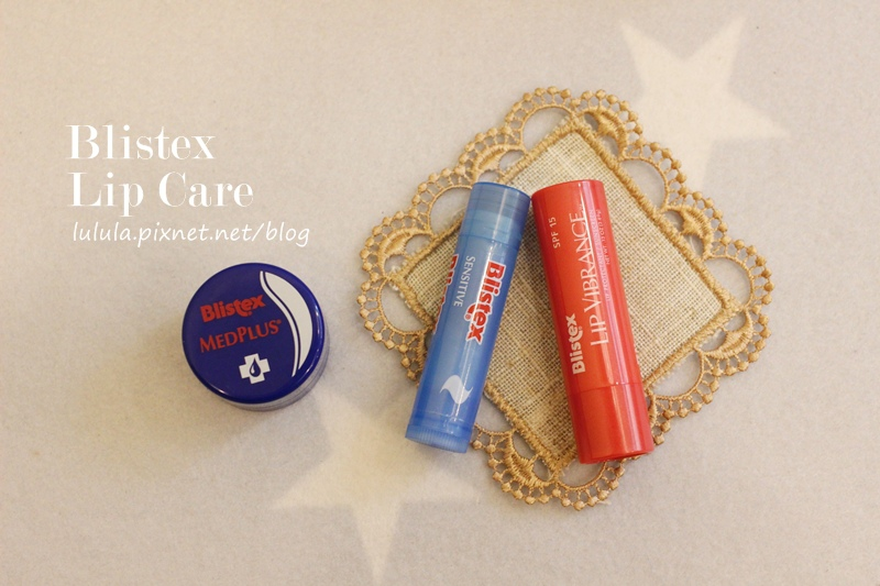 Blistex 護唇膏 潤唇膏 (7)