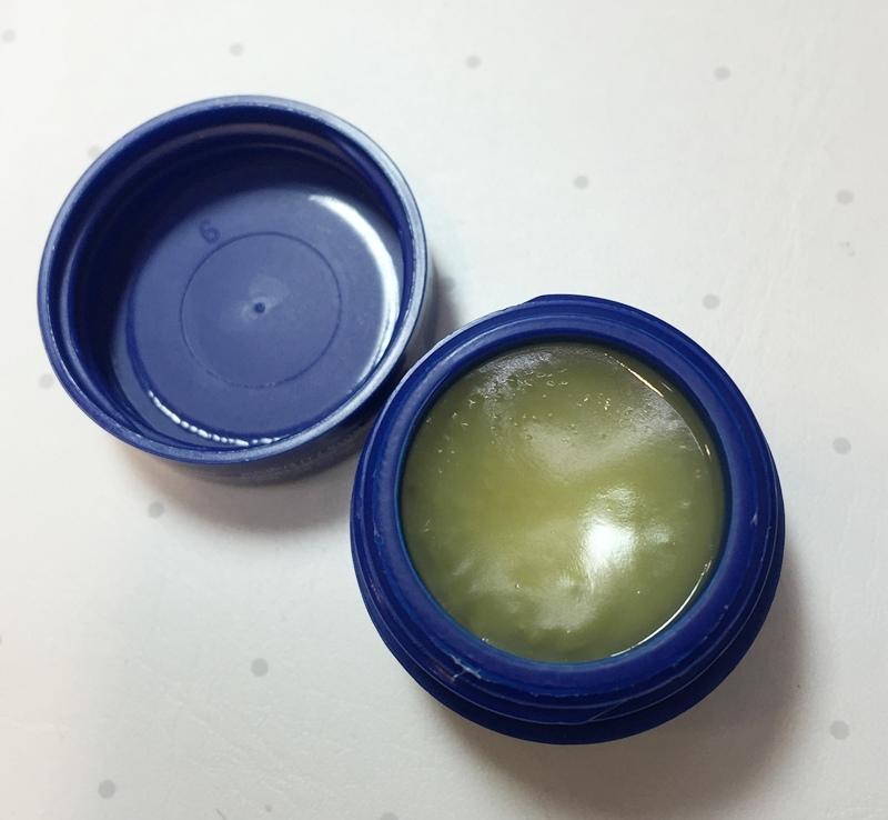 Blistex 護唇膏 潤唇膏 (17)