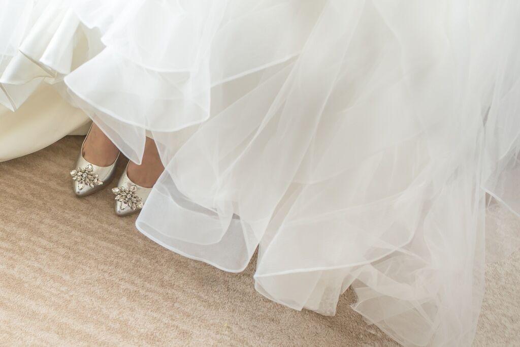 晶華夢幻婚禮Wedding 婚禮造型三套白紗婚紗禮服-攝影婚攝之玲-新秘Bona (28)