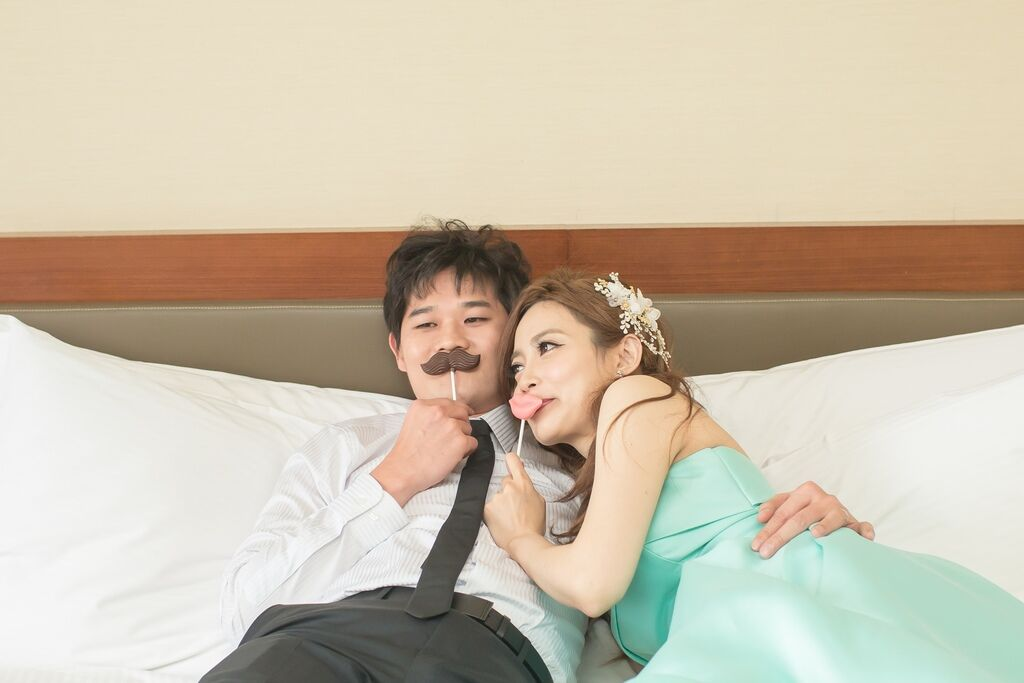 晶華夢幻婚禮Wedding 婚禮造型三套白紗婚紗禮服-攝影婚攝之玲-新秘Bona (66)