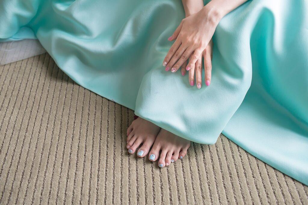 晶華夢幻婚禮Wedding 婚禮造型三套白紗婚紗禮服-攝影婚攝之玲-新秘Bona (61)