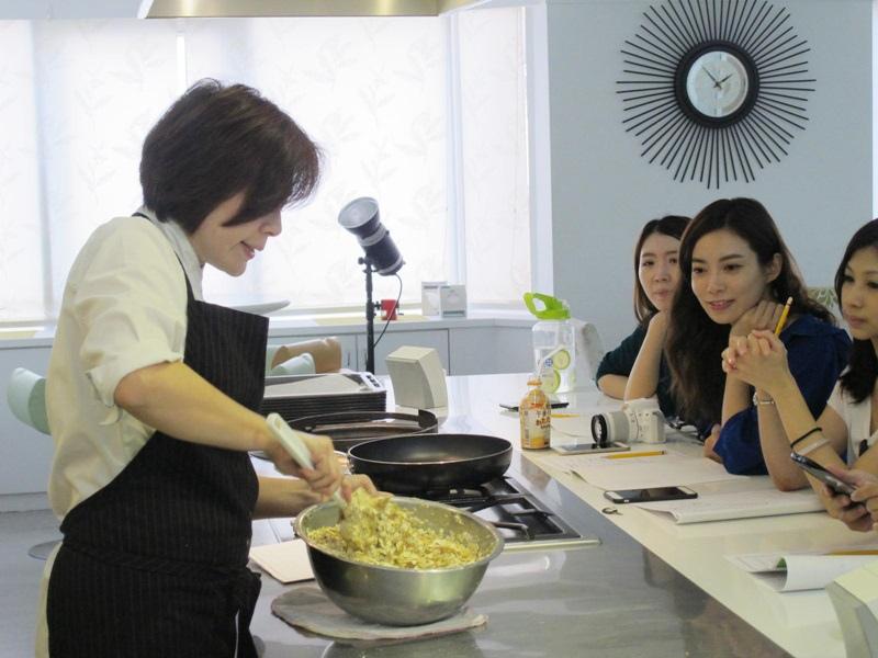 Niceday玩體驗-Yamicook 強振國 x 張馨月,今天下午茶我做我拍照-廚藝課程體驗+手機攝影教學 (20)