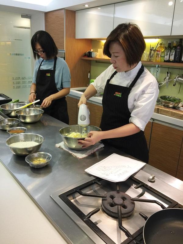 Niceday玩體驗-Yamicook 強振國 x 張馨月,今天下午茶我做我拍照-廚藝課程體驗+手機攝影教學 (85)