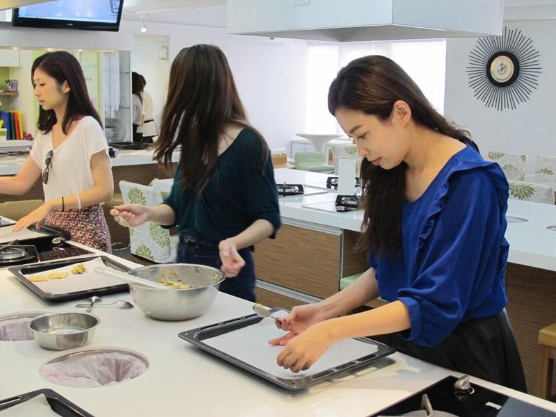 Niceday玩體驗-Yamicook 強振國 x 張馨月,今天下午茶我做我拍照-廚藝課程體驗+手機攝影教學 (22)