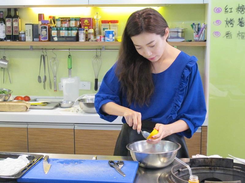 Niceday玩體驗-Yamicook 強振國 x 張馨月,今天下午茶我做我拍照-廚藝課程體驗+手機攝影教學 (35)