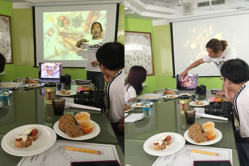 Niceday玩體驗-Yamicook 強振國 x 張馨月,今天下午茶我做我拍照-廚藝課程體驗+手機攝影教學 (127)