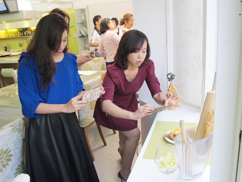 Niceday玩體驗-Yamicook 強振國 x 張馨月,今天下午茶我做我拍照-廚藝課程體驗+手機攝影教學 (71)