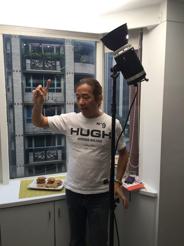 Niceday玩體驗-Yamicook 強振國 x 張馨月,今天下午茶我做我拍照-廚藝課程體驗+手機攝影教學 (148)
