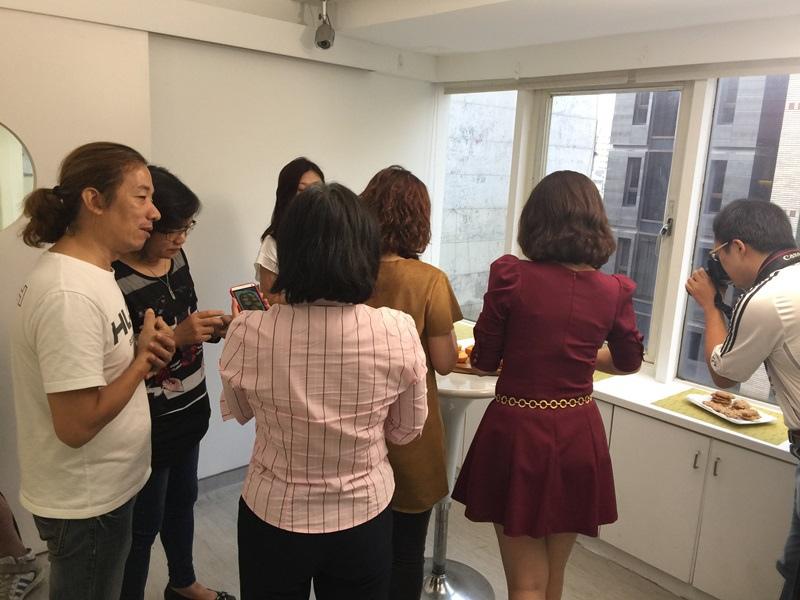 Niceday玩體驗-Yamicook 強振國 x 張馨月,今天下午茶我做我拍照-廚藝課程體驗+手機攝影教學 (143)
