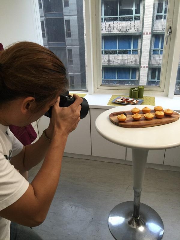 Niceday玩體驗-Yamicook 強振國 x 張馨月,今天下午茶我做我拍照-廚藝課程體驗+手機攝影教學 (144)