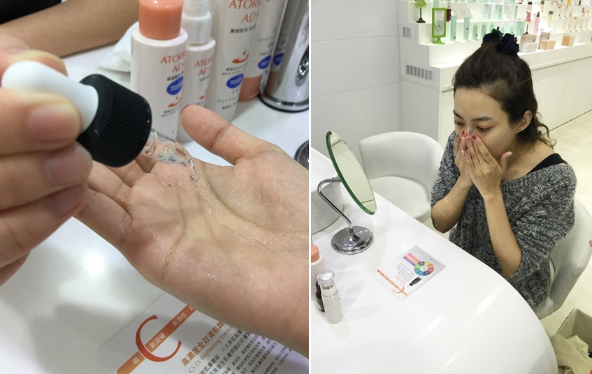 日本樂敦ATORREGE AD+開架保養-敏感肌痘痘肌-深層卸淨凝膠-淨白透亮潔顏慕絲-深層保濕活膚露-高濃度全效滴肌精 (110)-horz