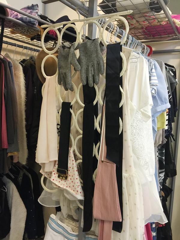 低成本簡易更衣間walkin closet (14)