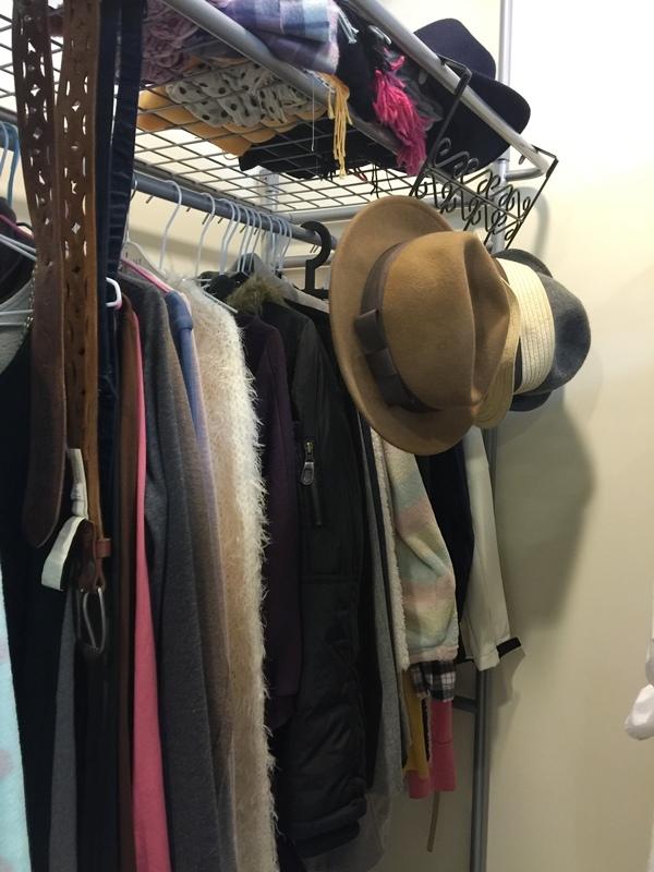 低成本簡易更衣間walkin closet (12)