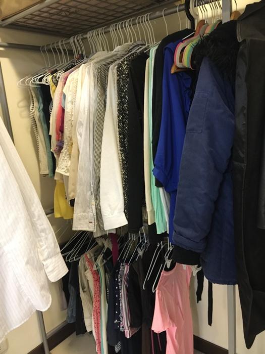 低成本簡易更衣間walkin closet (8)