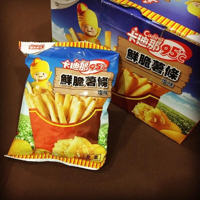 好市多costco零食-卡迪那-鮮脆薯條-北海道薯條-北海鱈魚香絲 (3)