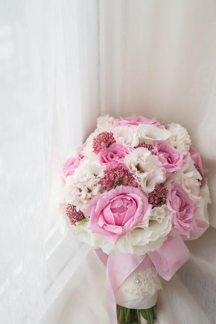 晶華夢幻婚禮-我的夢幻捧花 (24)