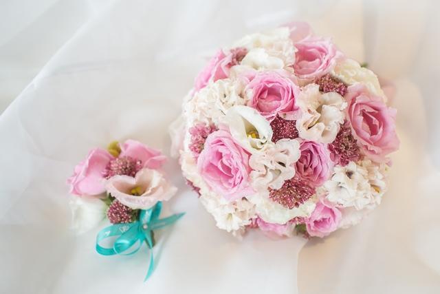 晶華夢幻婚禮-我的夢幻捧花 (22)