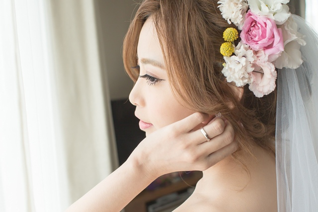 晶華夢幻婚禮-我的夢幻捧花 (26)