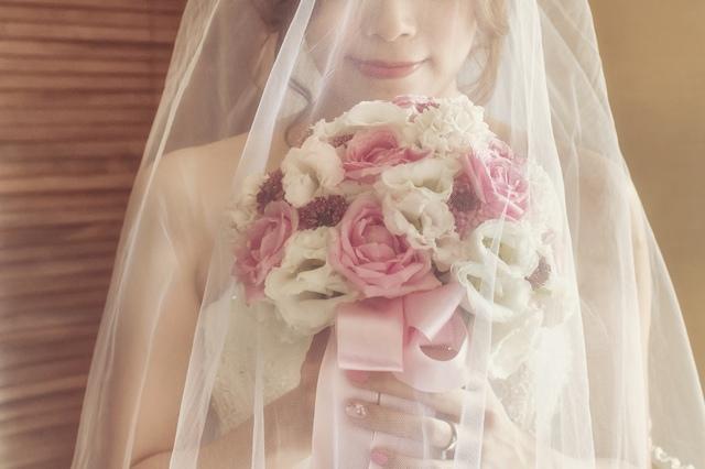 晶華夢幻婚禮-我的夢幻捧花 (27)
