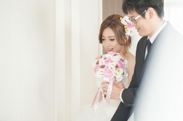 晶華夢幻婚禮-我的夢幻捧花 (10)